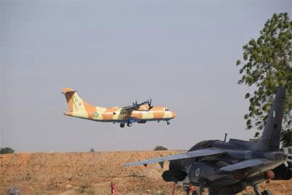 NAF investigate attack on facility in Bayelsa