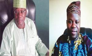 Oguntuase and Olatunbosun
