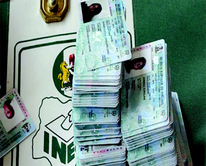 Voter registration to take place first quarter of 2021 ― INEC Chairman
