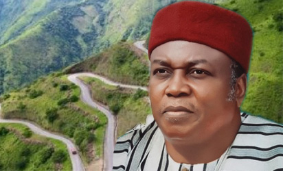 Insecurity: Gov Ishaku Restates Call for State, Local Govt Police