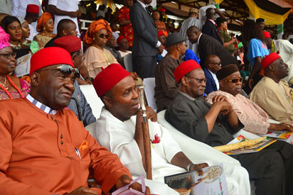 Restructuring 'll allow maximization of potentials – Ohaneze