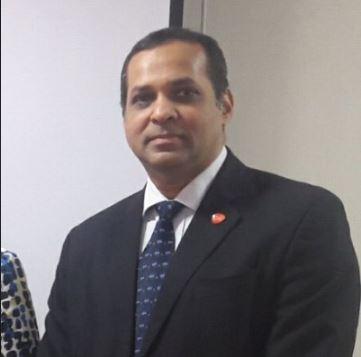 Mr. Bhushan Akshikar