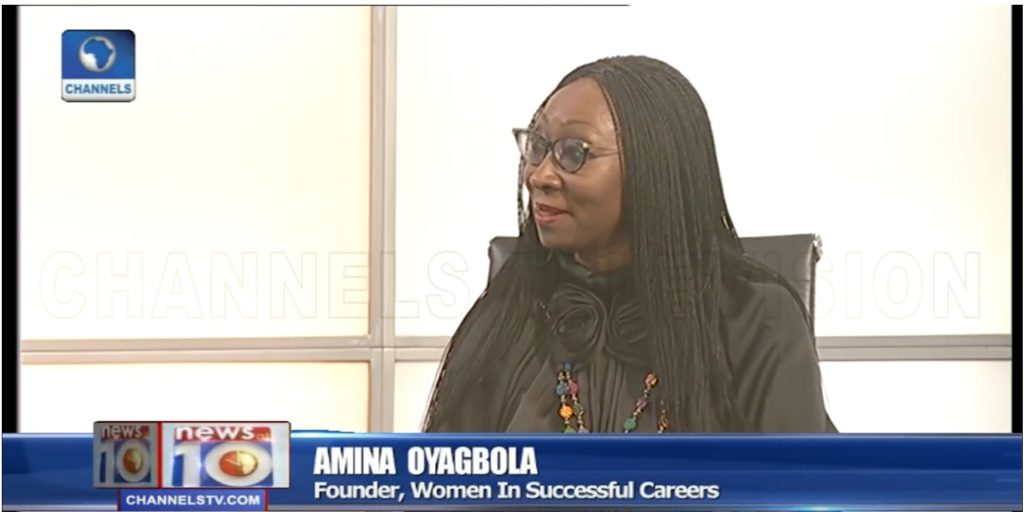 Amina Oyagbola and otherNigerian women were not left out as they joined their counterparts around the globe to mark the day designated to celebrate the social, economic, cultural and political achievement of women, with various activities.