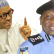 Breaking: Buhari bans 50 high profile persons from leaving the country