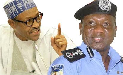 Buhari and Idris