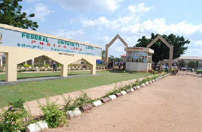 VC Federal Varsity Lafia assures pioneer first class students of automatic employment