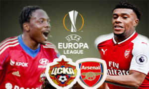 Europa League: Musa, Iwobi to clash