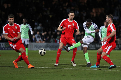 Ebonyi football fans plead with Nigerians over Super Eagles loss to Serbia