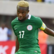 Onazi declares self fit for Saturday's action