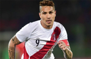 Peru captain Guerrero bids to have drugs ban lifted