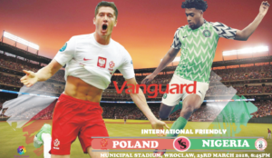 Poland vs Nigeria
