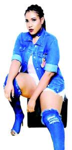 Rosabelle Iyafokhai