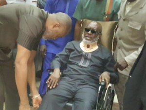 Appeal Court nullifies Metuh's conviction, orders re-trial