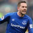 Sigurdsson says in-form Everton are confident of good show at Anfield