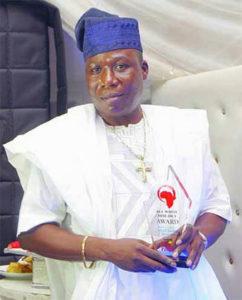 Chief Sunday Adeyemo famously known as Sunday Igboho