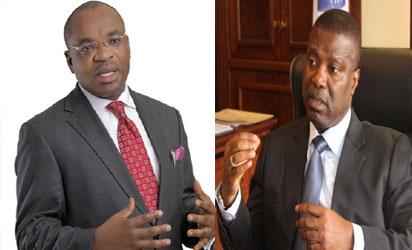 Udom & Nsima