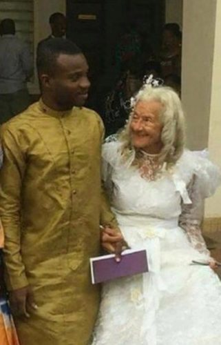 Fake marriages taking place in Nigeria, says Immigration boss