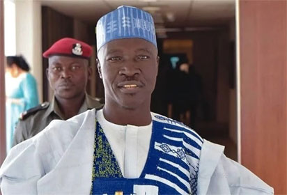 Senator Ali Wakili dies at 58