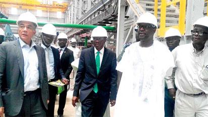 Flour Mills of Nigeria, FMN
