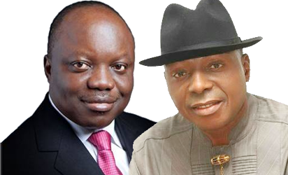 Uduaghan vs Manager: The battle in the creeks 2