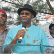 My ambition of becoming governor now laid to rest – Abe