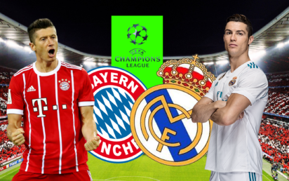Bayern Munich Are Looking To End Cristiano Ronaldos Incredible Scoring Run And Halt Real Madrids Bid For A Third Straight Champions League Title In