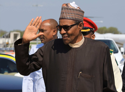 Breaking : Senate summons Buhari to address a joint ...