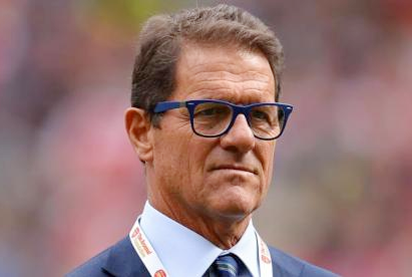 Capello confirms he has retired from coaching