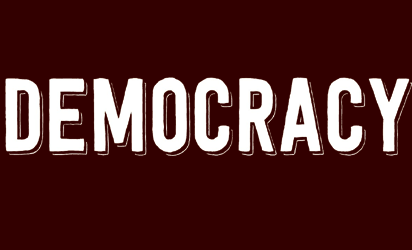SPECIAL REPORT: Dwindling dividends of democracy