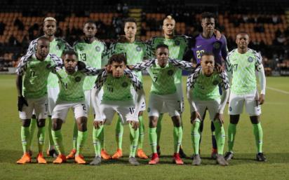 b5ba70cf Nigeria must avoid mind games — Semitoje - Vanguard News