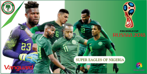 World Cup: Rohr releases 30-man provisional squad [FULL LIST]