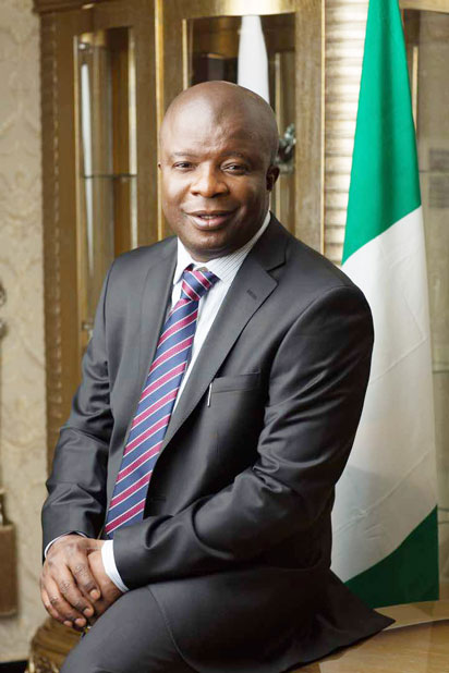 Imo will soon have a facelift – Tony Nwulu