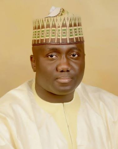 National Financial Secretary of the now opposition Peoples Democratic Party, PDP, Abdullahi  MaiBasira