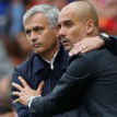 Mourinho fails to match up as Guardiola takes Man City streets ahead