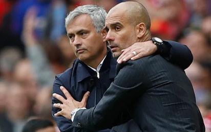 Man. City vs Man United