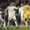 Real Madrid host Sevilla a world away from September's first meeting