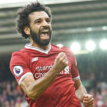 Salah hat-trick takes Liverpool past Bournemouth
