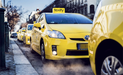 Download taxify driver app