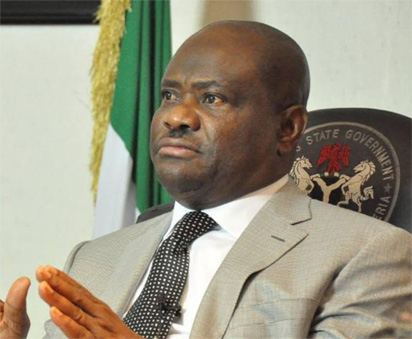 Wike inaugurates loan disbursement c'ttees