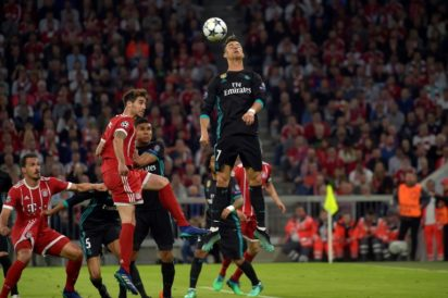 Bayern vs Real Madrid: Five things we learnt