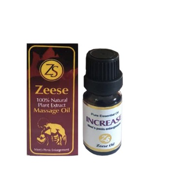 zeese oil for strong erection and solution to sexual problems