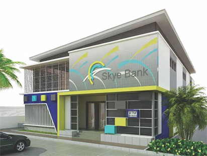 Central bank revokes Skye Bank operating licence