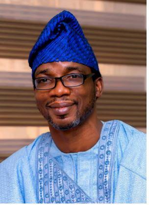 ADP Governorship Aspirant, Segun Adewale