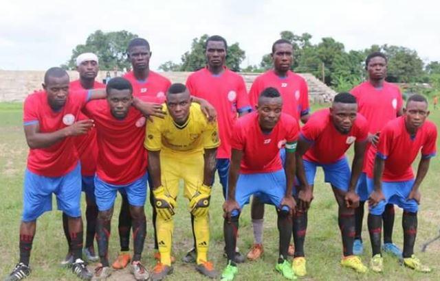 Restoration cup: Quarter-finalists emerge
