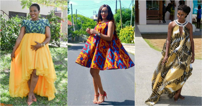 Ankara Styles For Pregnant Women Fashion And Styles Vanguard News