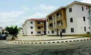 Aso Gardens Estate, Abuja
