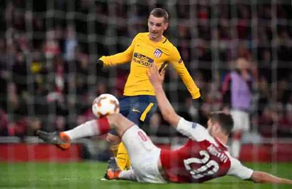 Atletico Madrid vs Arsenal : Five talking points