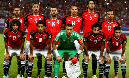 Egypt says will 'oblige' FIFA to let it broadcast World Cup games