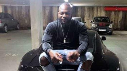 Olawale Kashimawo: phishing criminal jailed