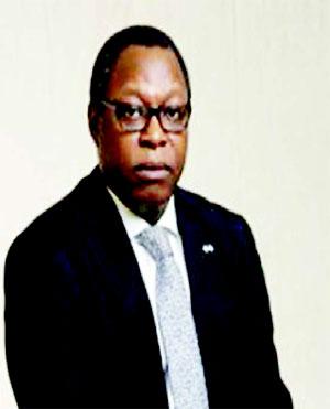 •Owolabi Salami, Ensure Insurance